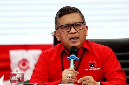 Hasto: Seluruh Kader PDIP Harus Mengingat Peristiwa 27 Juli