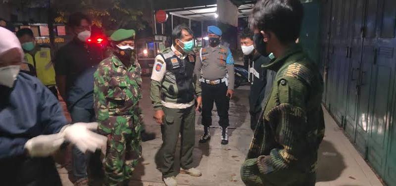 DPRD Riau Ingatkan Aparat Bersikap Humanis Saat Penegakan PPKM