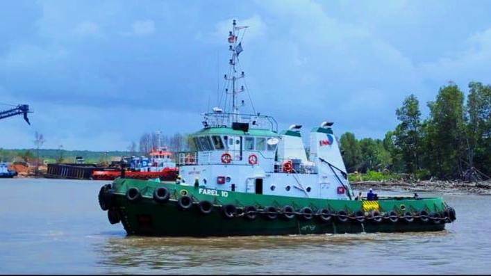 BNM Kembangkan Vessel Tracking System, Arus Lalu Lintas Kapal Tongkang Dipastikan Lancar