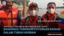 Video: Pernyataan Tim SAR Soal Temuan Potongan Bagian Dalam Tubuh Nelayan Terseret Buaya di Rohil