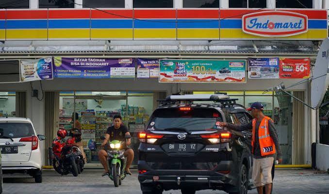 Firdaus Tanggapi Santai Soal Pro Kontra Parkir di Pekanbaru