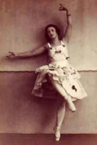 Ballerina, tanzen