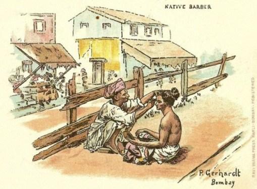 1900, Bombay