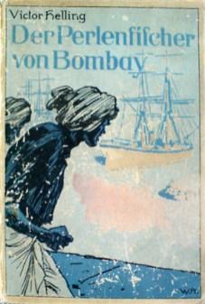 Buchcover: Perlenfischer
