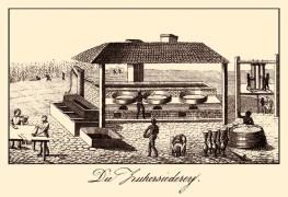 Zuckersiederei