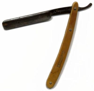 Rasiermesser, Barbier, Werkzeug, Rasur