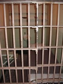 Gefängnis, Gefängniszelle, USA, Alcatraz