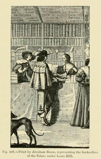 Buchhändler, Buchverkäufer