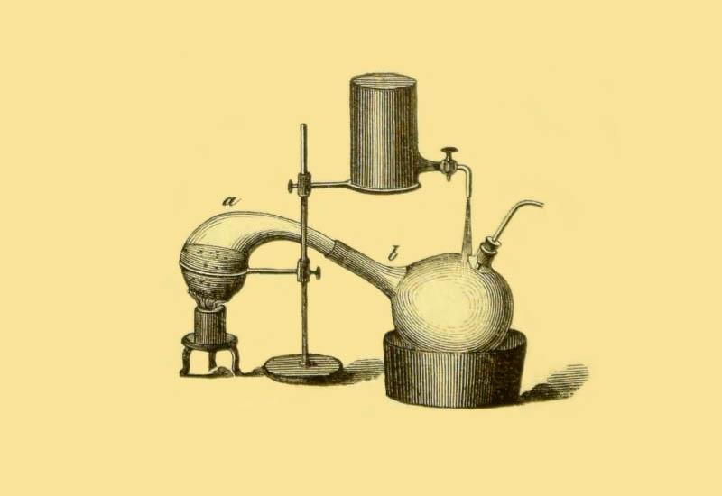 Der Chemiker