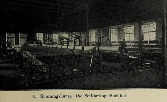 sw-Foto: selbstarbeitende Maschinen