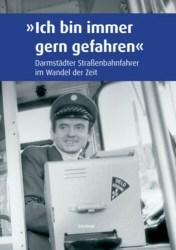 Buchcover Strassenbahnführer
