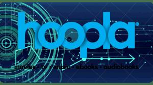 Hoopla movies tv music ebooks audiobooks