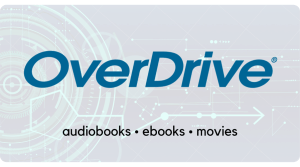 Overdrive audiobooks ebooks movies