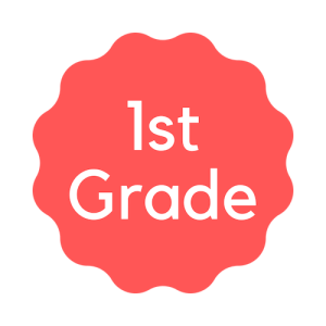 1st Grade Reading List