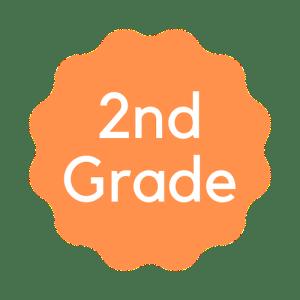 2nd Grade Reading List