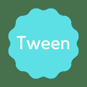 Tween Reading List