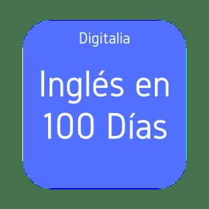 Digitalia Ingles en 100 Dias
