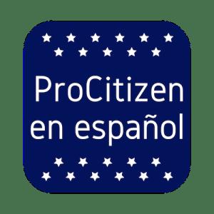 ProCitizen en espanol