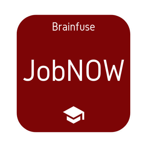 Brainfuse Job Now