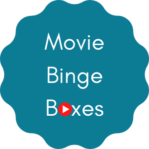 Movie Binge Boxes