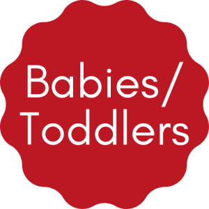 Babies/Toddlers
