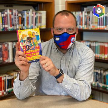 Tim Brodeur - Freedom Middle School Principal