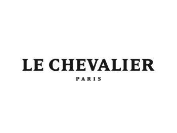 Logotype Le Chevalier