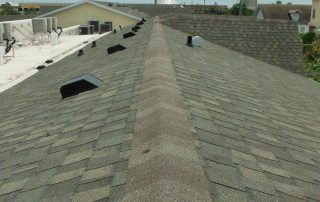roofing inspection