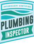 Plumbing Certified Inspector