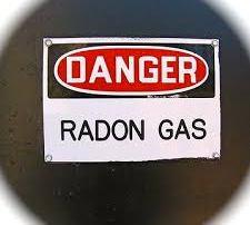 Radon Poisoning