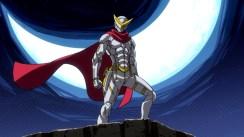 CR 08 - rainbow knight