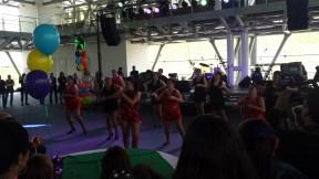Dans in Colombia
