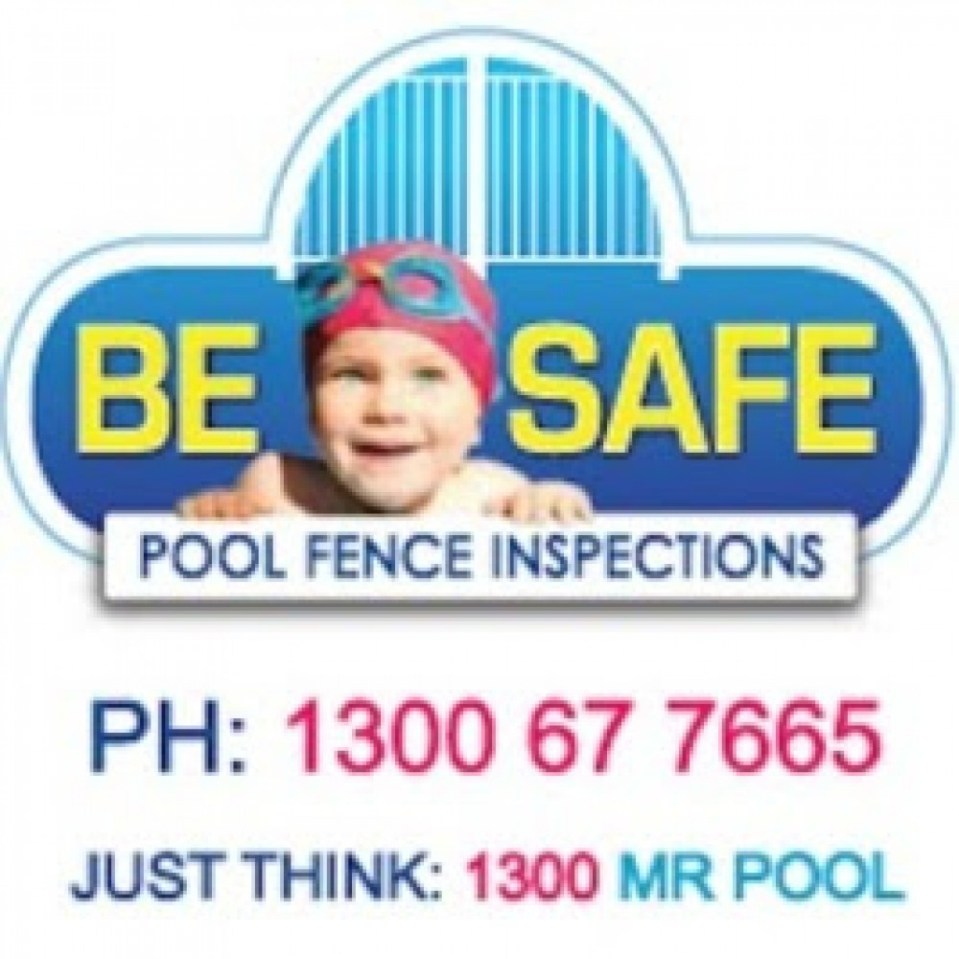 Be Safe Pool Inspection Certificates