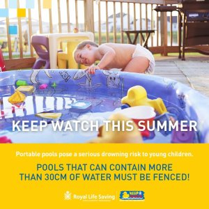 Pool Safety Compliance