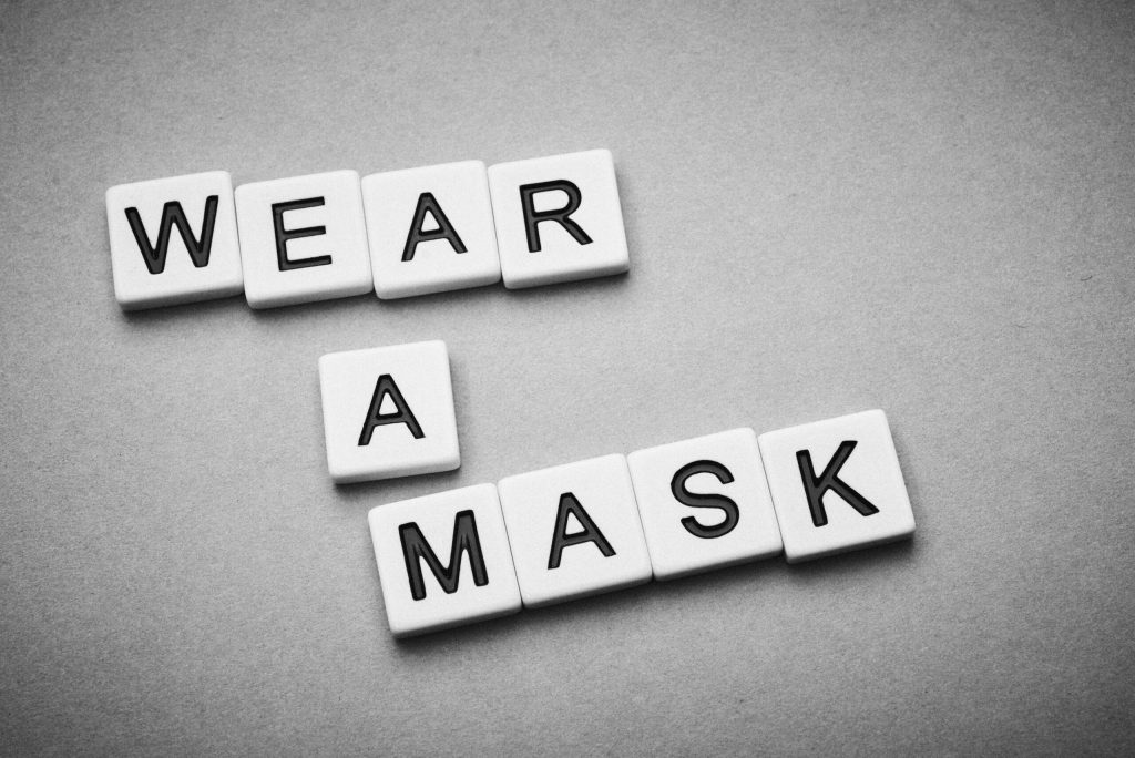 Reusable Face Masks | Disposable Face Masks | Face Protection