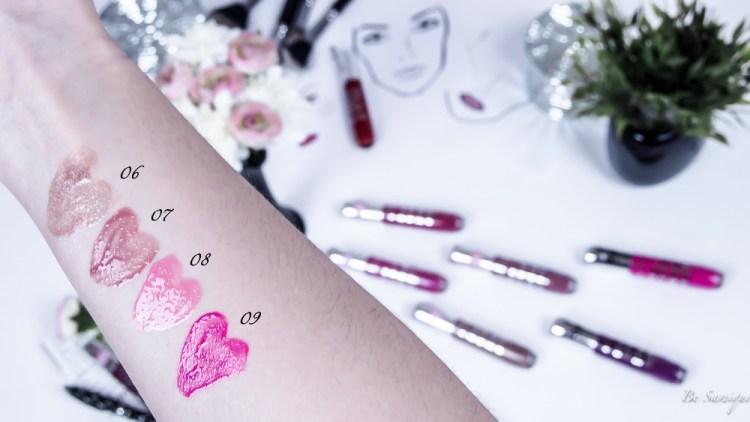 er ist nicht mehr aus der Handtasche jeder Frau wegzudenken. Auch wenn du nur ein schlichtes Make-Up trägst, gehört er einfach dazu – der Lipgloss. Daher habe ich heute einige Tipps für dich, damit du den perfekten Lipgloss passend zu deinem Hautton und deiner Lippenform findest. Mehr auf Be Sassique #munich #münchen #fashion #mode #lifestyle #beauty #blog