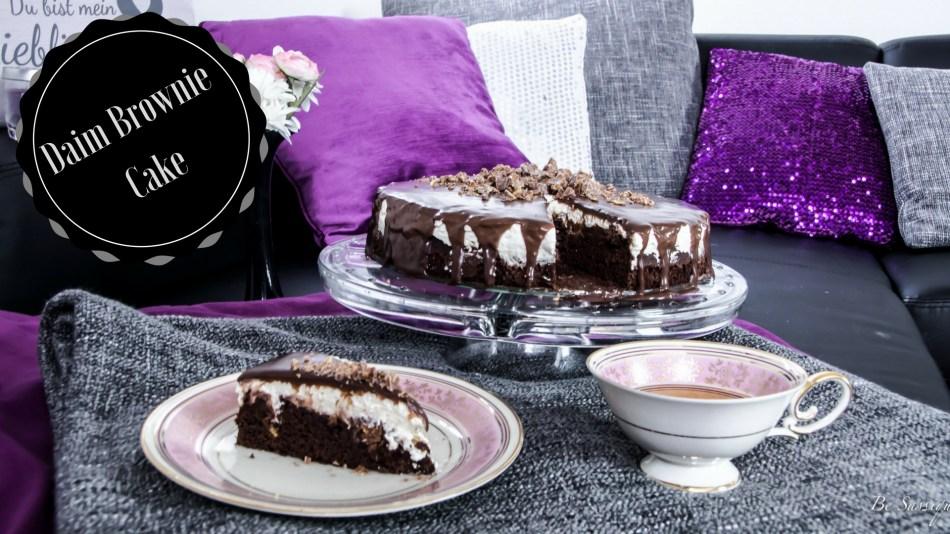#Foodporn mit diesem leckeren Daim-Brownie Cake. Damit auch dein Essen zum absoluten Foodporn wird, habe ich heute ein paar Tipps für dich ;) ganz nebenbei sind Foodbilder auch gut für dich! Bist du Team Sweet Food oder Team Hearty Food?