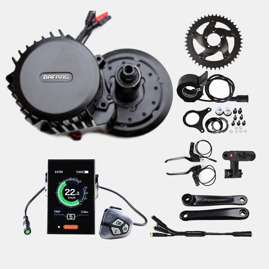 1000W motor