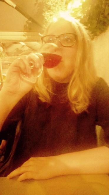 Trastevere roma italia wine