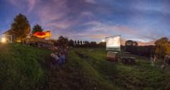 Kino 30. August 2014 - Nur ein Sommer