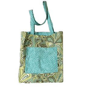 Beginner's #2-Tote Bag