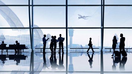 شركات الطيران منخفضة التكلفة