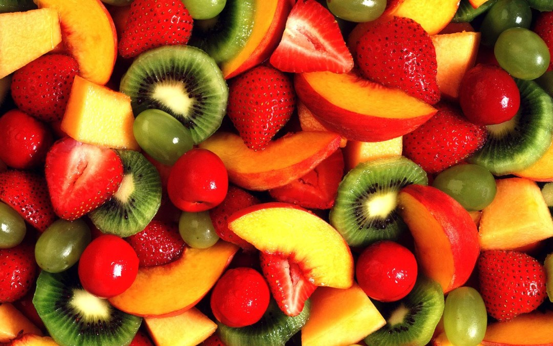 لماذا من الأفضل تناول الفاكهة على معدة فارغة وليس بعد الأكل؟