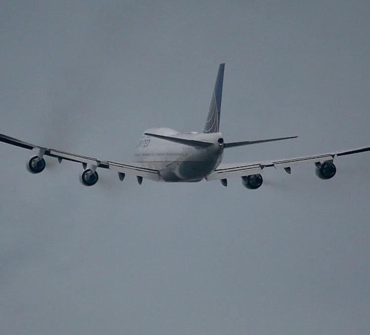 """اتفاقية كبح انبعاثات الطائرات """"طواعية"""""""