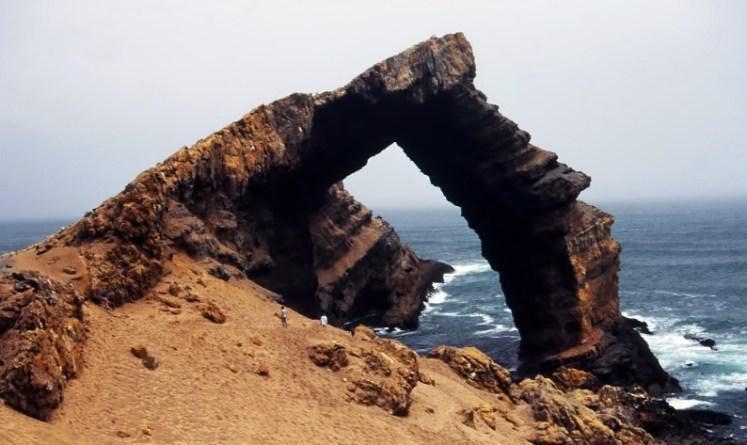 الحديقة الوطنية الممنوعة