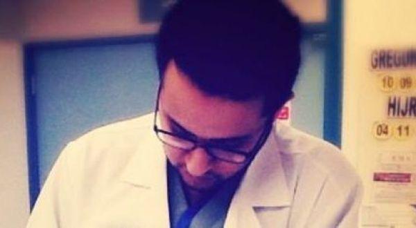 سعودي درس الطب ليعالج نفسه من هذا المرض الغامض!