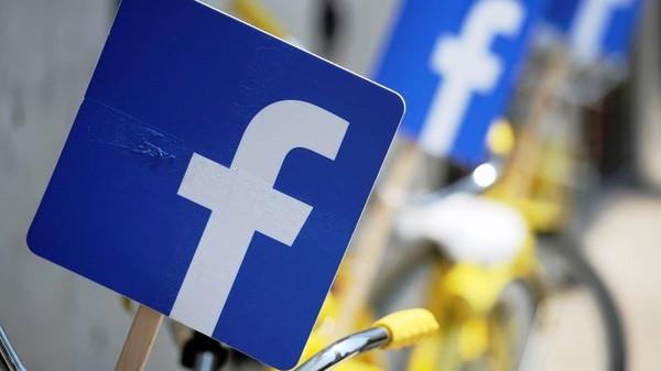 فيسبوك تعفي العنصر البشري من كتابة وصف المواضيع الرائجة