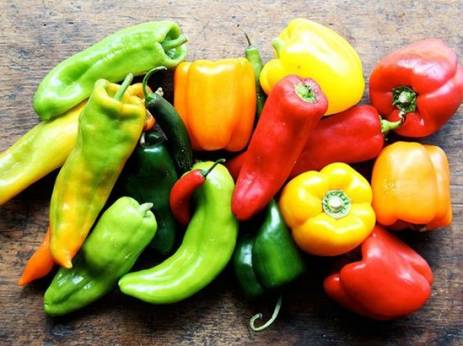 أفضل الطرق تخزين الخضروات والفاكهة