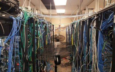صور: أشياء ترفع ضغط متخصصي تكنولوجيا المعلومات