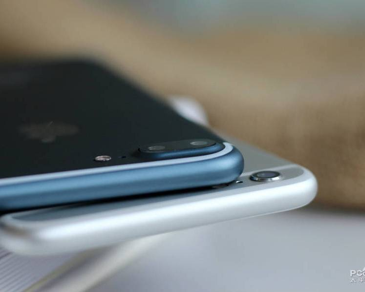 مُحلل: الكاميرا المُزدوجة ستبقى حصرية لهواتف iPhone 8 Plus في الجيل الجديد من الآيفون
